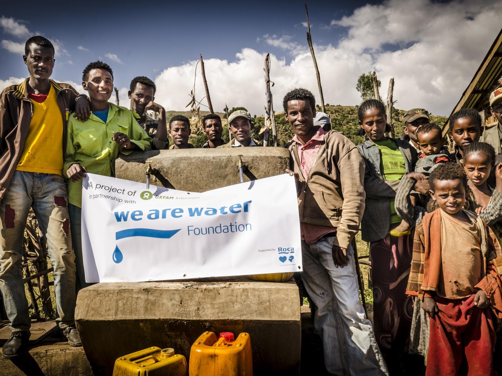 Water Sanitation Ethiopia 28
