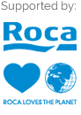 Roca loves the planet