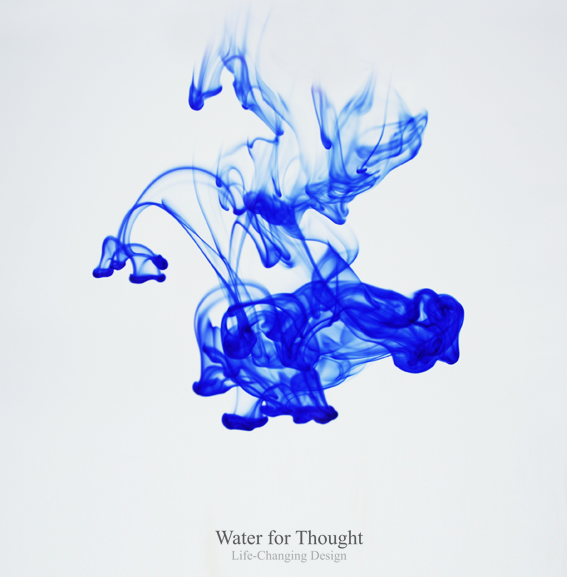 Water for thought life changing design we are water for We are water