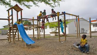Agua potable al alcance de todos en Colombia