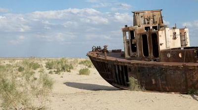 Aral listing