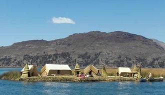 Ancestral culture to save the water of Lake Titicaca