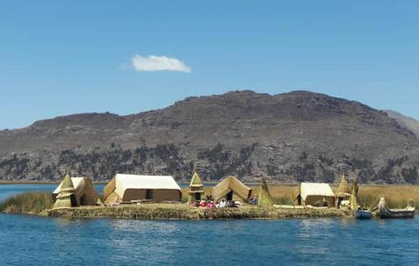 titicaca listing