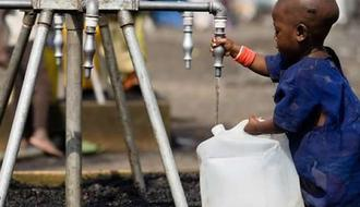 Drinking water, sanitation and hygiene to eliminate the cholera in rural Democratic Republic of the Congo