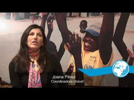 Proyecto en la RD del Congo
