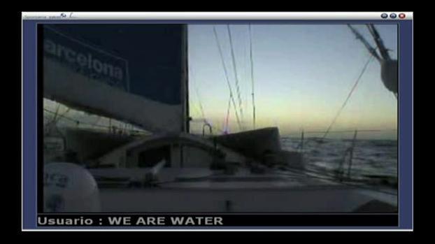 Llegando a aguas más cálidas