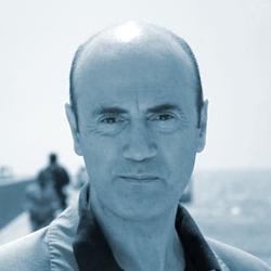 Tomás Molina Blau