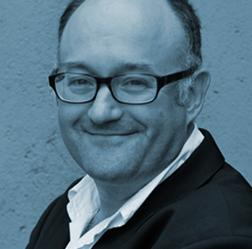 Luis Rebordinos Blau