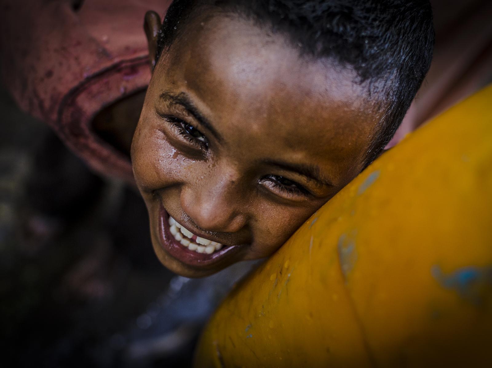etiopia carlos