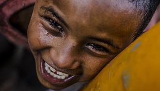Agua potable, saneamiento e higiene en Etiopía