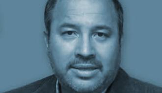 Mauricio Saldívar