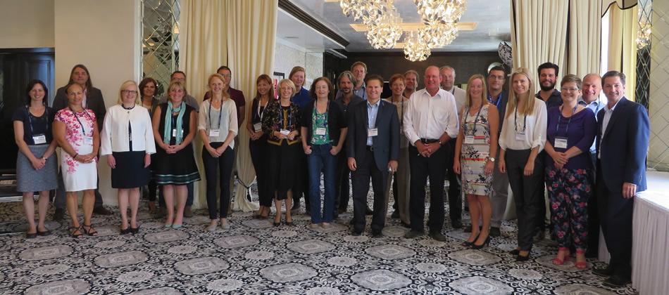 Paris Conference 3