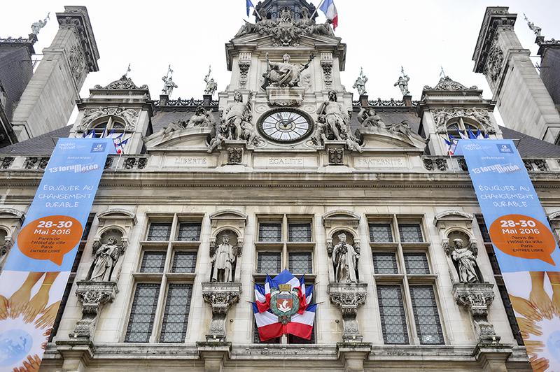 Fòrum París 4