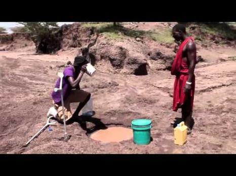 Maji ni Uhai (Water is Life)