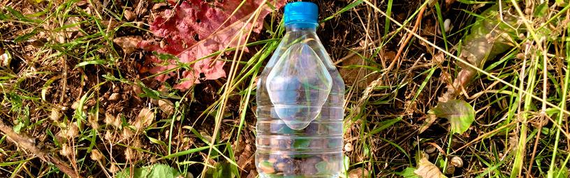 Grifo, botella, manantial.. ¿Qué agua beber?