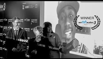 Skype interview with Bertrand Ndukong, winner of WAW FF3