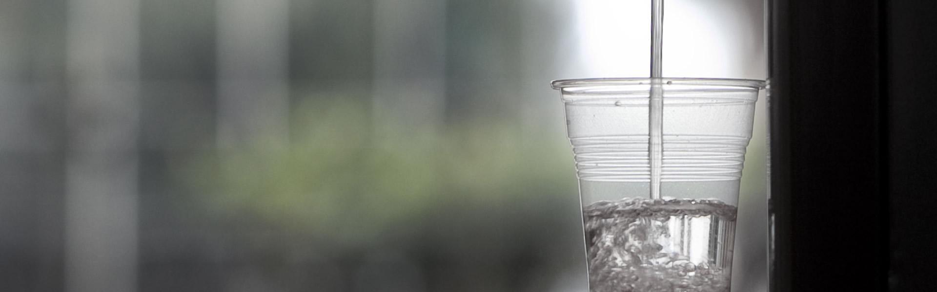 Reutilización agua portada