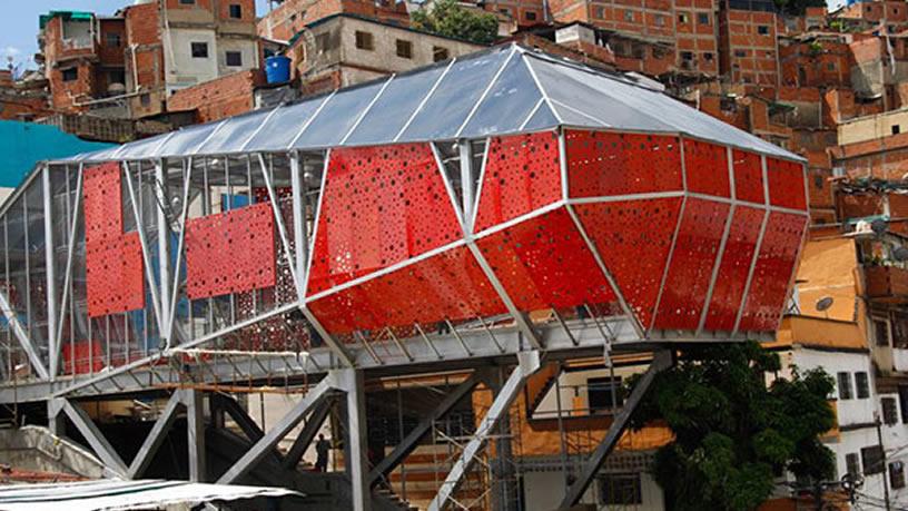 Urbanismo interior 5
