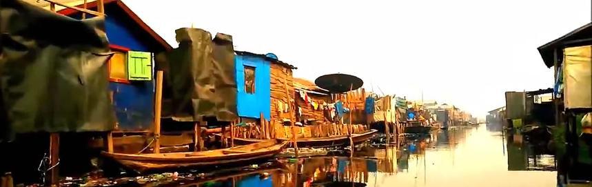 Makoko portada