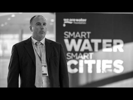 Interview with Pedro Luis Peñalver - Smart Water Smart Cities