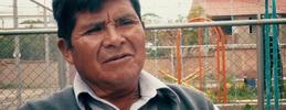 Bolívia home