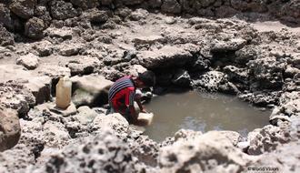 Mejora del Acceso a Agua Potable en Nusa Tenggara Timur, Islas menores de la Sonda orientales, Indonesia
