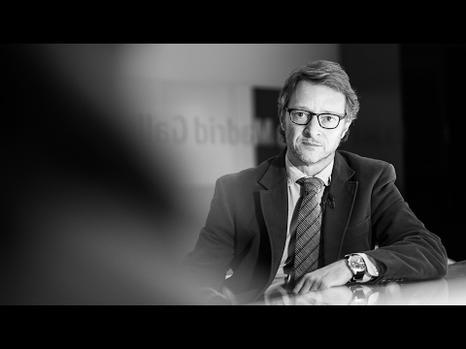 Entrevista 05 - Xavi Torras