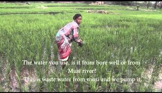 Río Musi: el coste inadmisible de la supervivencia