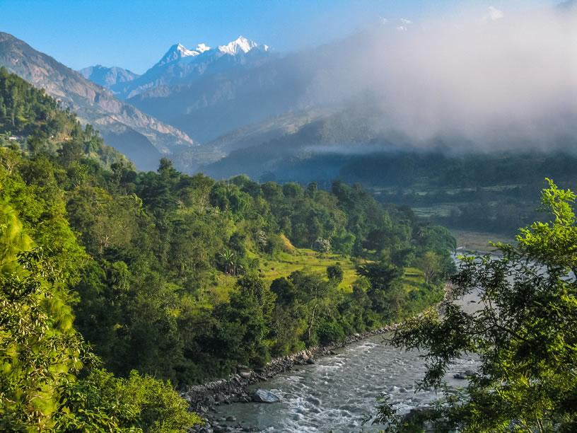 Katmandú interior 1