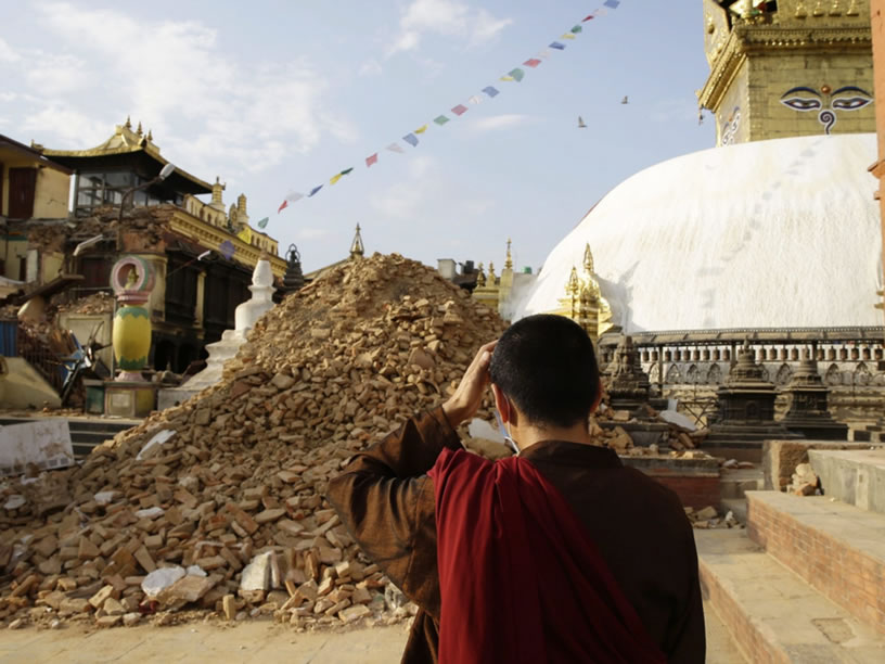 Katmandú interior 3