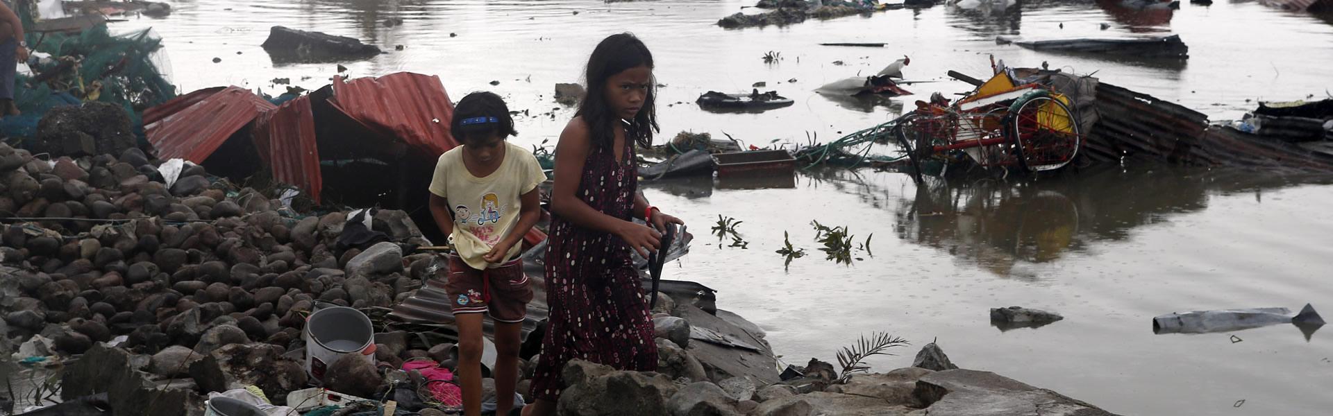 ¿Cómo podemos prevenir los desastres naturales en el futuro?