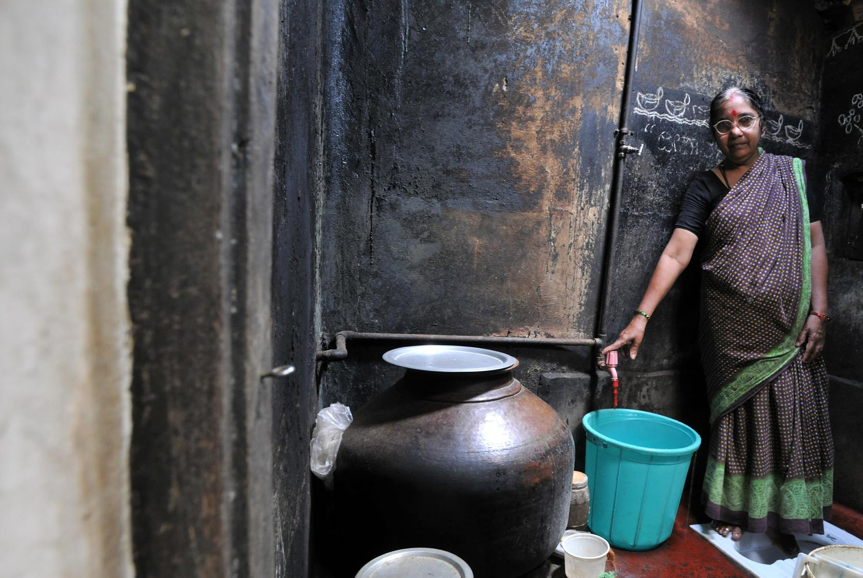 Toilets to provide freedom, health and dignity to women