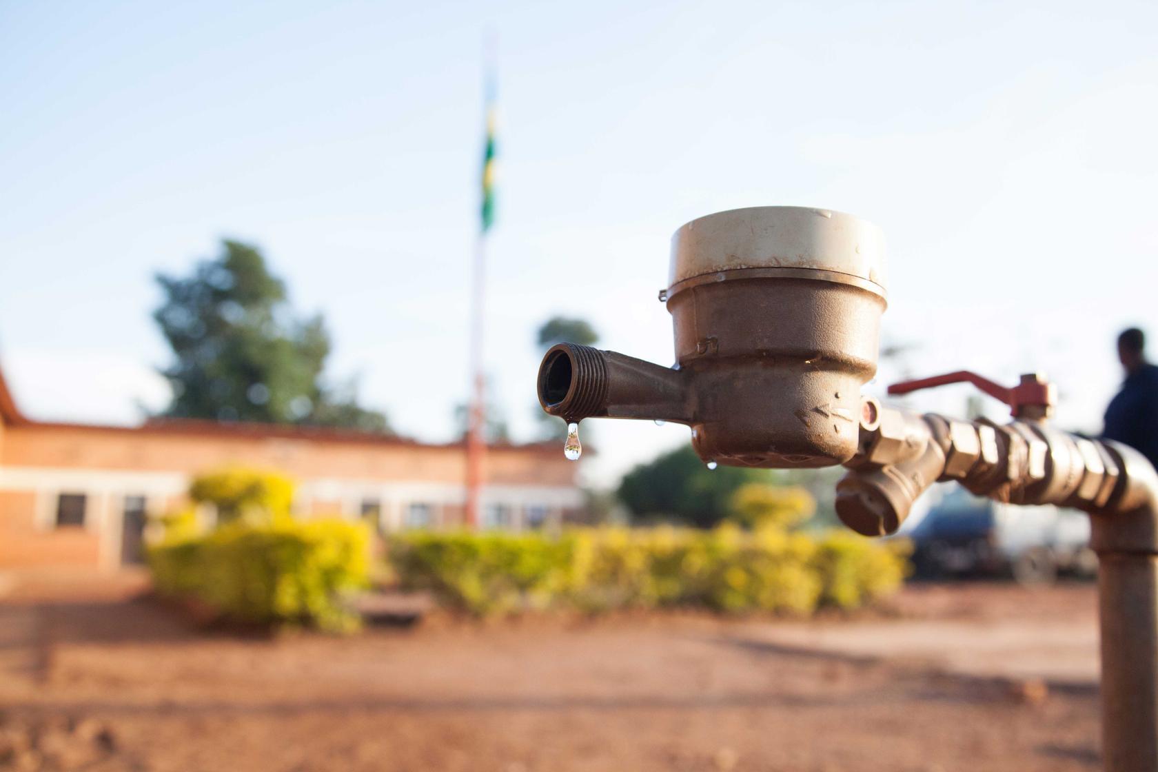 © Rwanda.África. © A'Melody Lee / World Bank