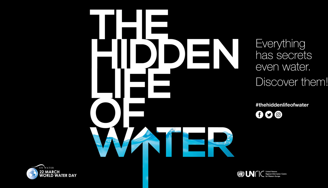 The Hidden Life of Water - Banner EN - Detail page