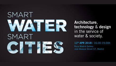 smart water smart cities en