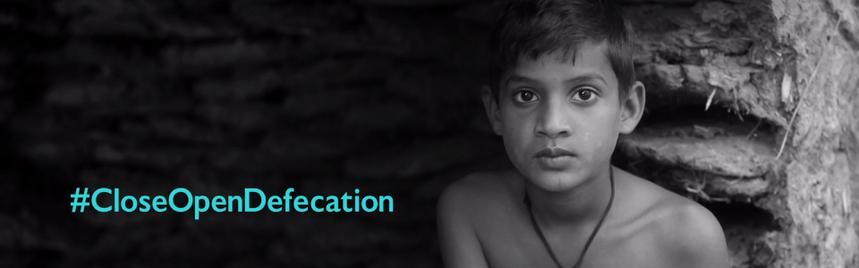open defecation main