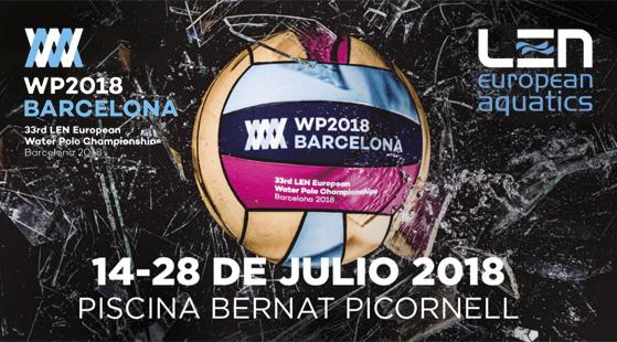 WP2018 Barcelona
