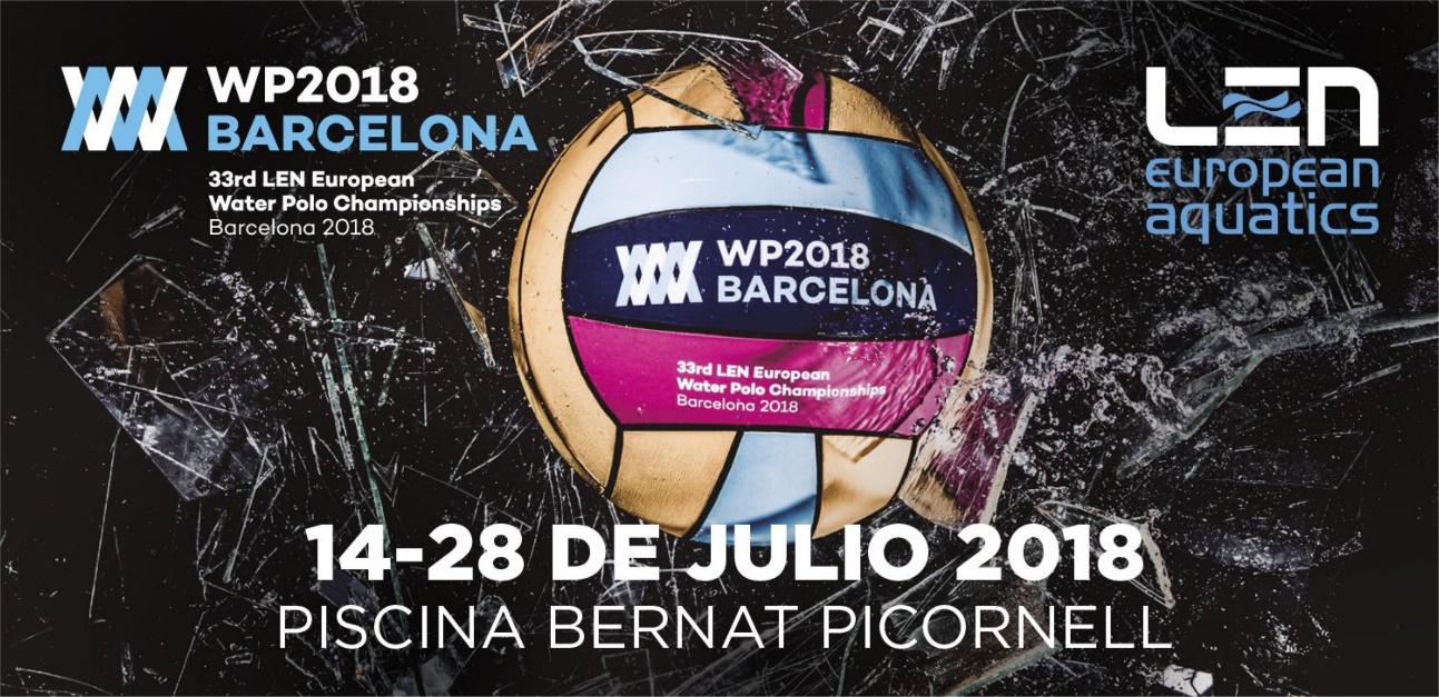 WP2018 Barcelona - Inside