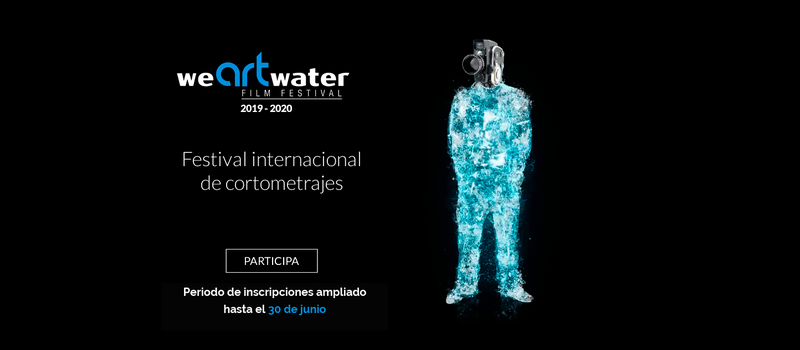 We Are Water Film Festival