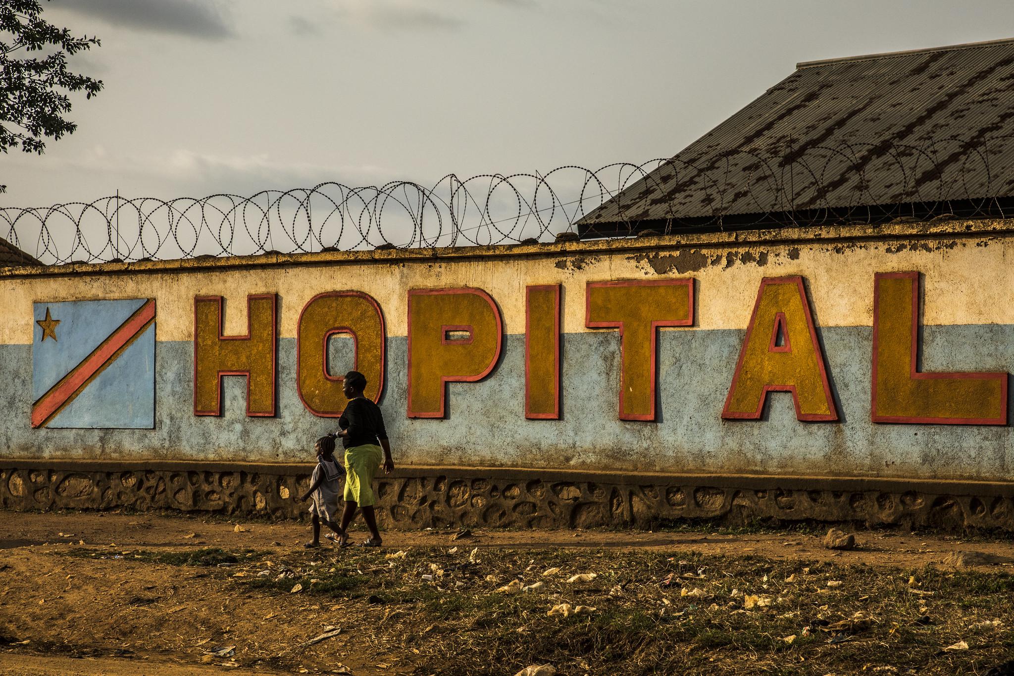Hospital Beni