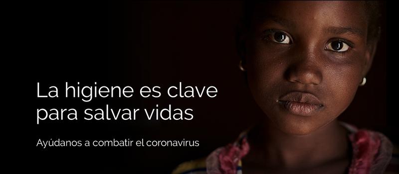 Coronavrius Covid banner
