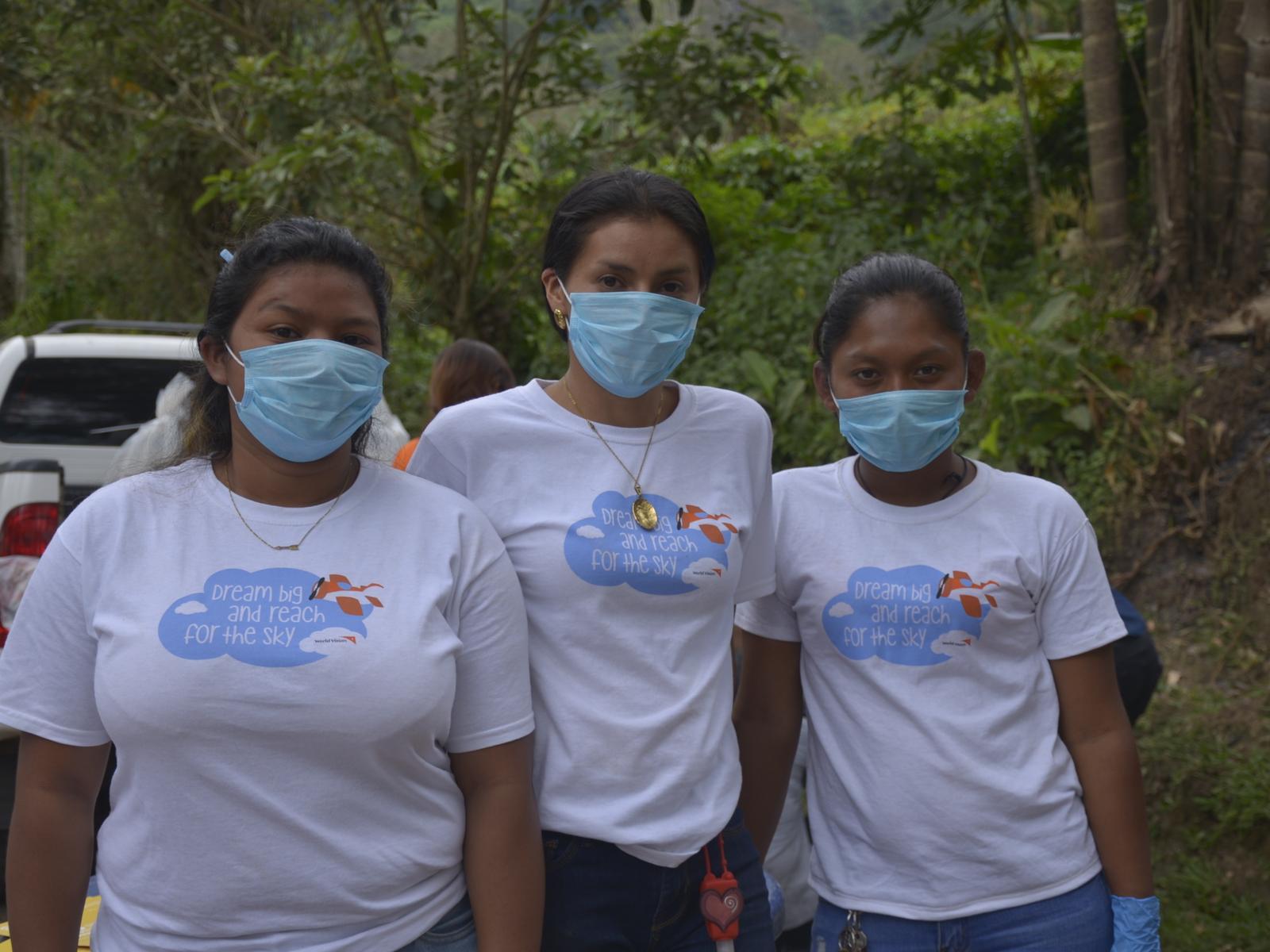 Nicaragua project 3