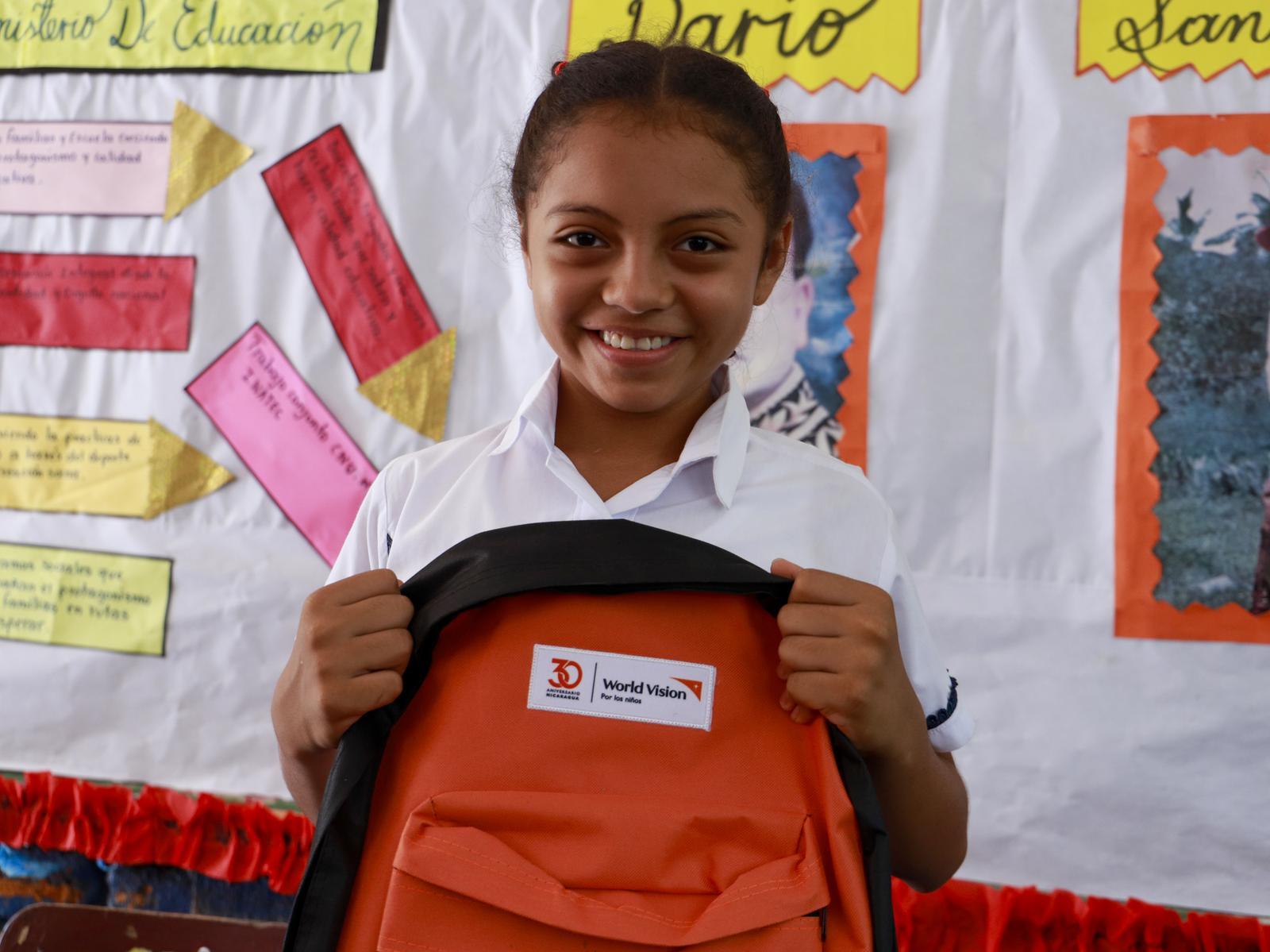 Nicaragua project 4