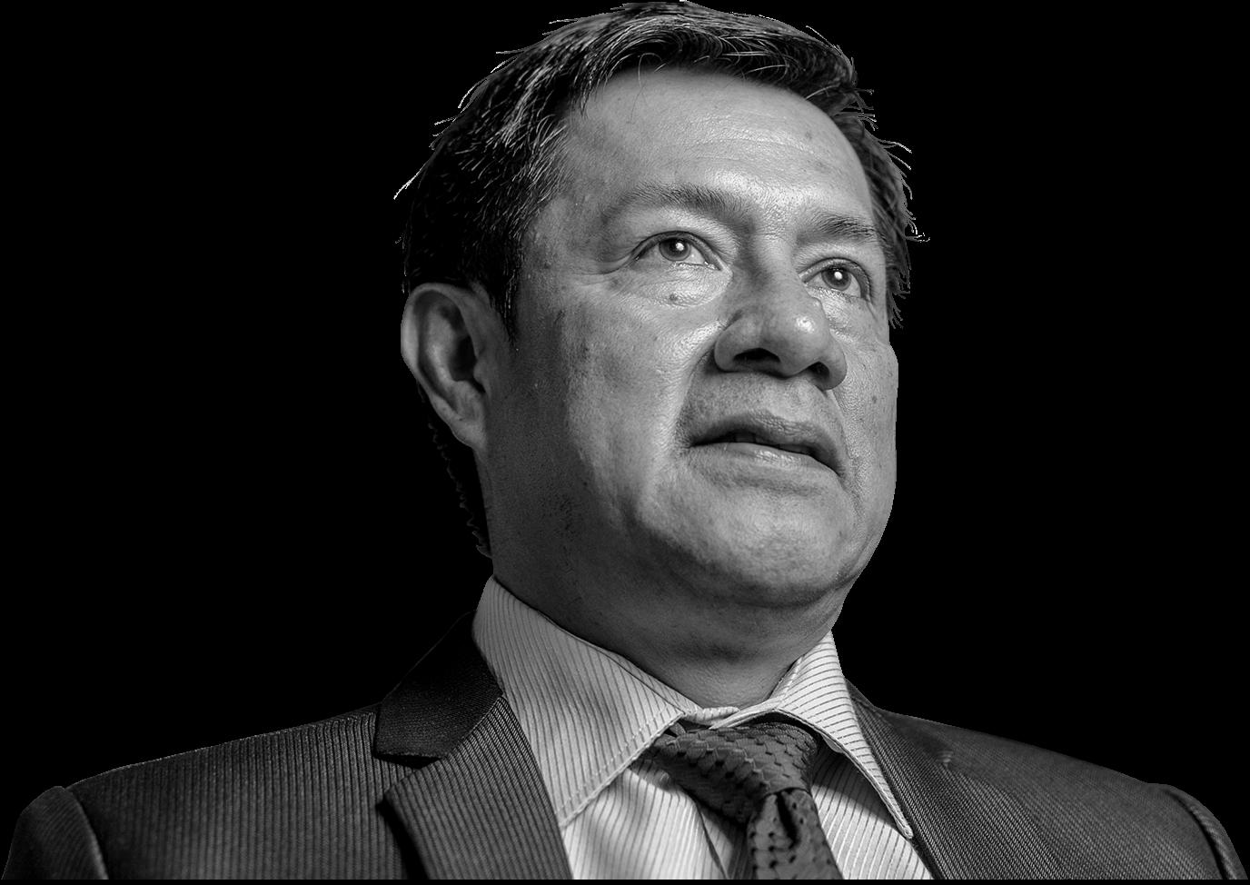 LiquidTalks - Ronald Ancajima