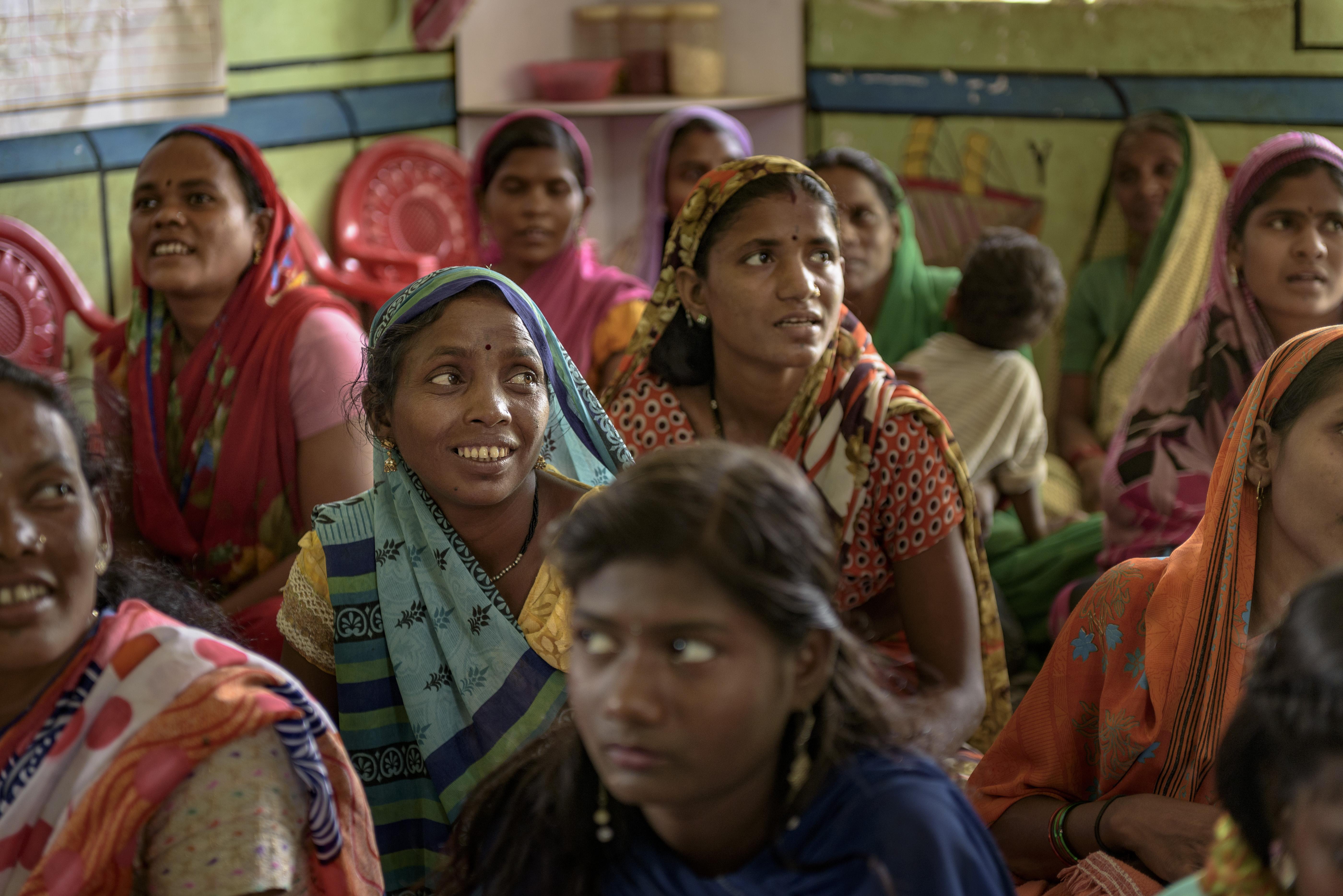 Women informal economy