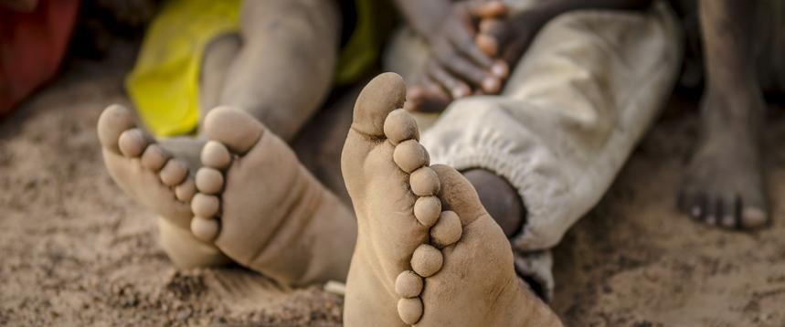 home feet