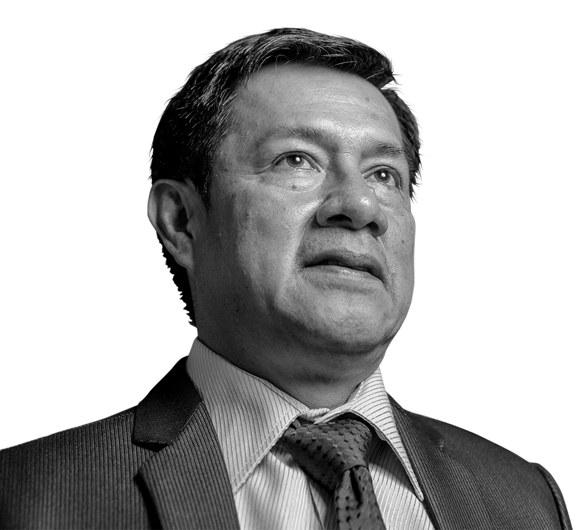Ronald Ancajima
