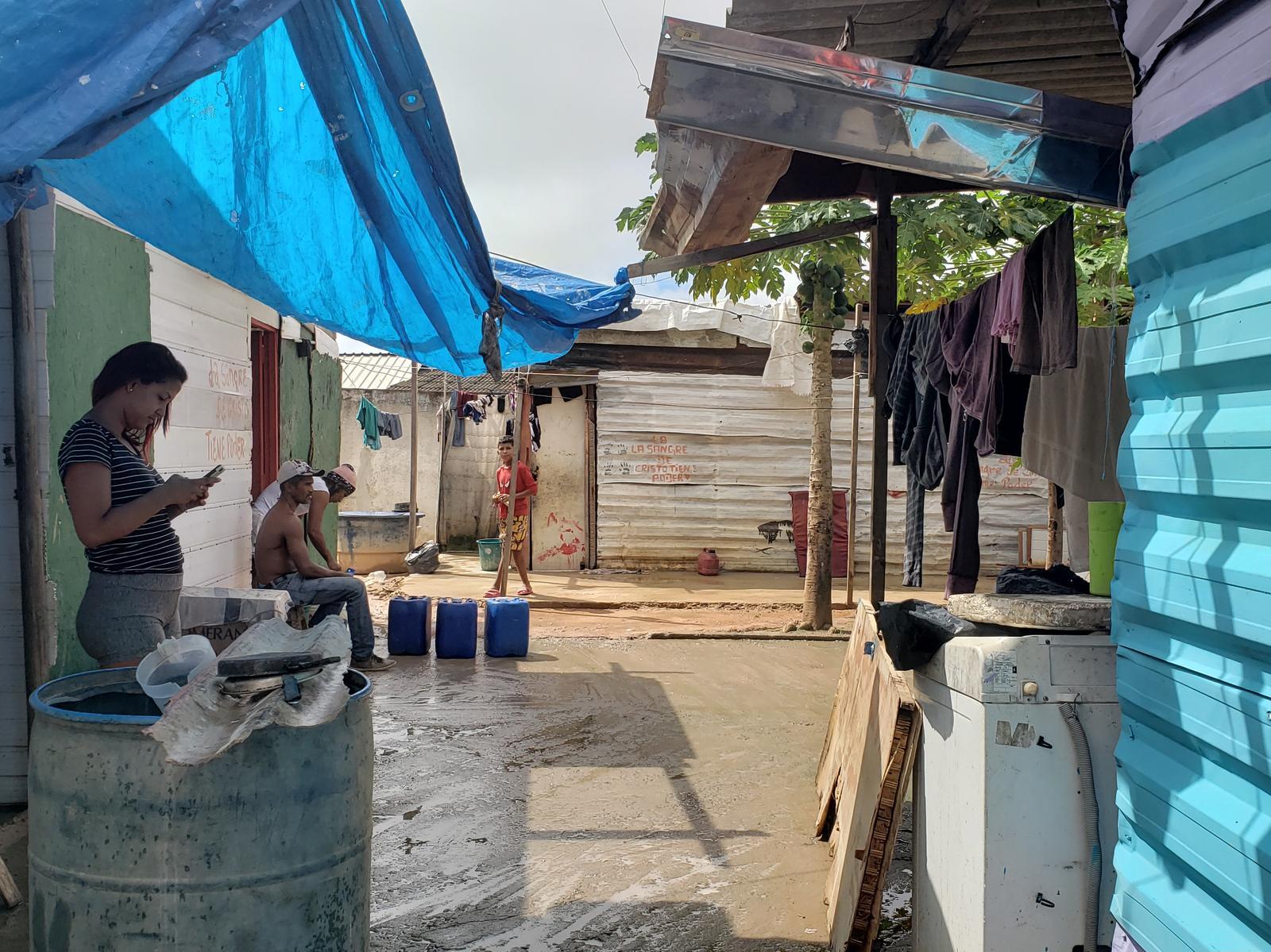 brazil project world vision village