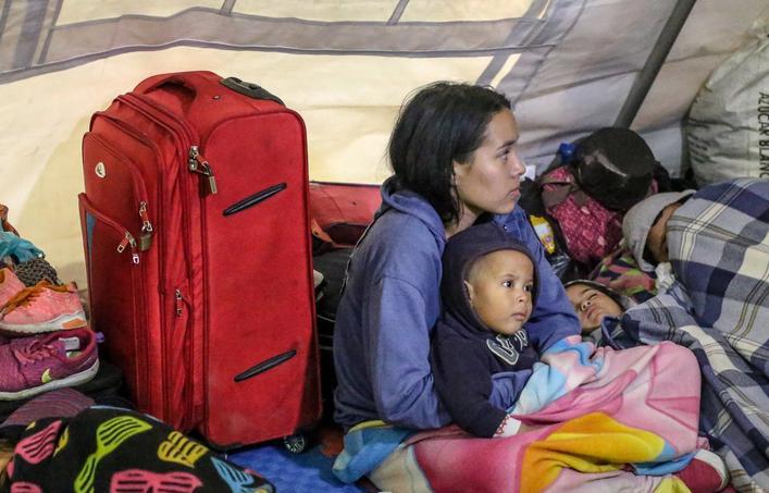 ppal migratory crisis