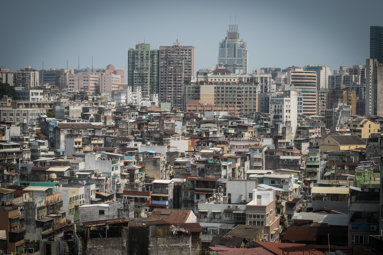 ciudad urbanismo